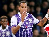 Christopher Jullien in action for Toulouse in October 2016