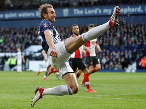 Watford to battle Burnley for Craig Dawson?