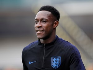 Danny Welbeck relaxed ahead of World Cup