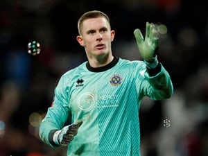 Mourinho 'eyes Henderson as De Gea successor'