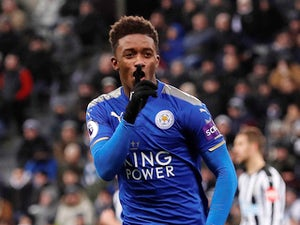 Demarai Gray eyes England call-up