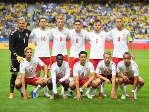 World Cup preview: Denmark