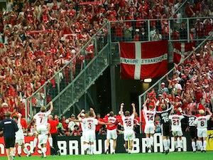 Denmark 'fined for crowd disturbances'