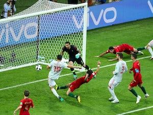 Diego Costa hopeful of more WC goals