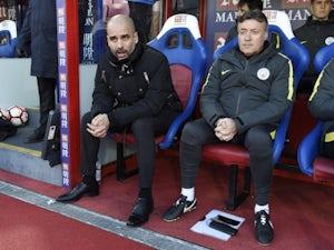 Goater: 'Man City must beat Arsenal'