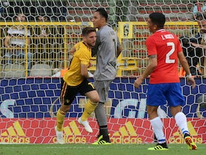 Live Commentary: Belgium 4-1 Costa Rica - as it happened