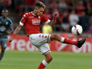Liege president: 'We want Edmilson to stay'