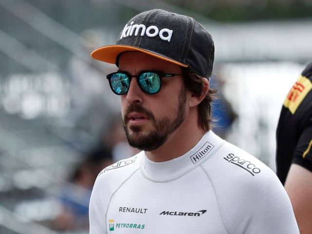 Zak Brown wants Alonso to stay in F1