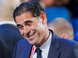 Team News: Costa leads Spain line versus Portugal