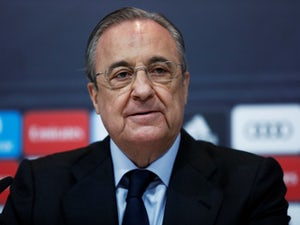 Florentino Perez hits back at critics