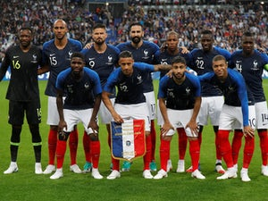 World Cup preview: France