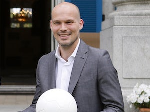 Ljungberg appointed Arsenal Under-23 coach