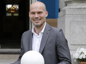 Ljungberg to become Arsenal first-team assistant