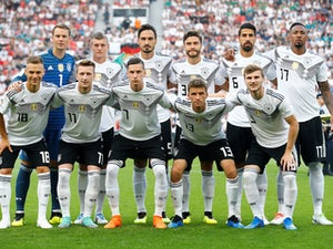 World Cup preview: Germany
