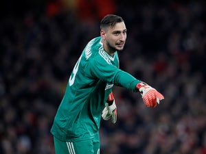 United 'lining up Donnarumma as De Gea replacement'