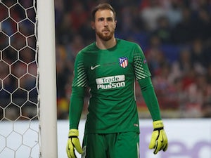 Man Utd eye Oblak as De Gea replacement?