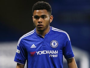 Bristol City bring in DaSilva from Chelsea