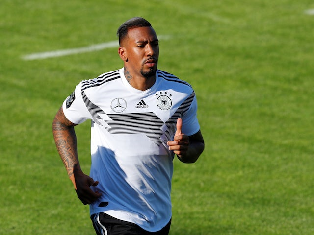 Man United quoted £50m for Boateng?