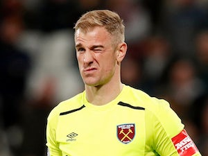 Joe Hart 'wants permanent Man City exit'