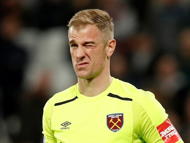 Hart: 'I am done moping around'