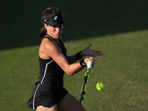 Konta withdraws from Connecticut Open