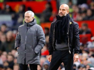 First Manchester derby set for November
