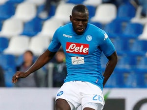 Napoli 'tell Chelsea £80m for Koulibaly'