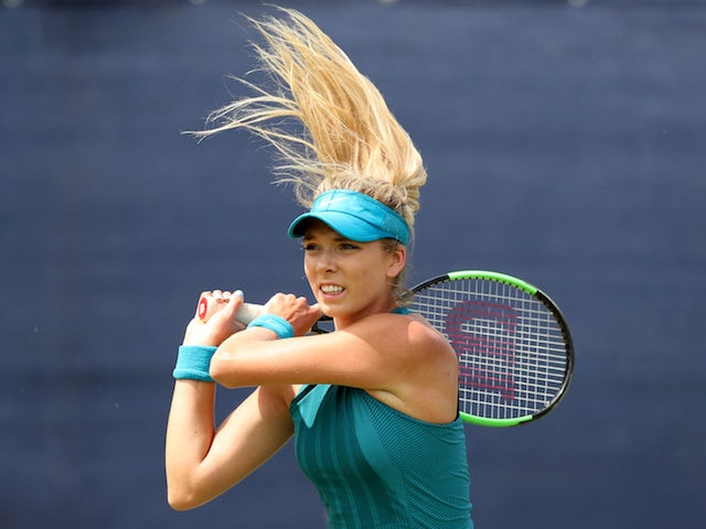 katie boulter - photo #7