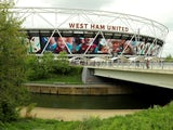 Generic view outside of West Ham United's London Stadium from May 2018