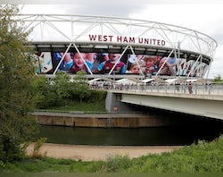 Barcelona keen on West Ham youngster?