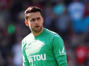Fabianski weighs in on transfer reports