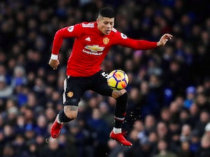 Marcos Rojo 'weighing up options'