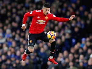 Mourinho to sanction Marcos Rojo loan exit?