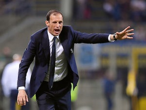 Allegri: 'I rejected offer from Real Madrid'