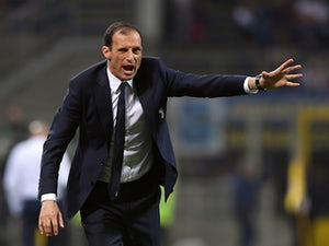 Man United 'want Allegri as next boss'