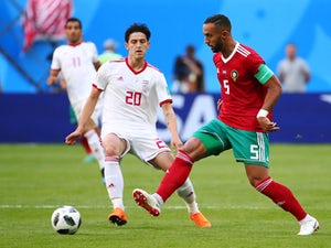 Result: Own goal gifts Iran stoppage-time win