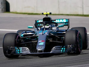 Bottas: 'Mercedes fixed reliability problems'