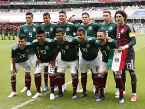 World Cup preview: Mexico