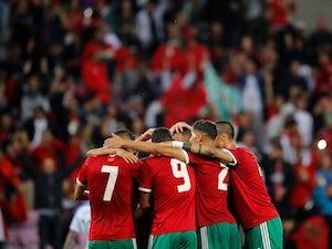 Preview: Morocco vs. Iran - prediction, team news, lineups