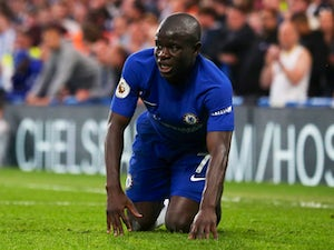 Chelsea 'open Kante contract talks'
