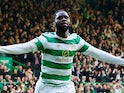 Odsonne Edouard in action for Celtic on April 28, 2018