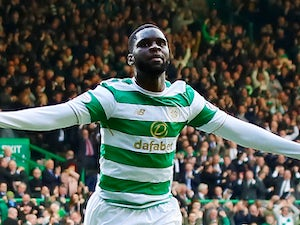 Celtic complete record signing of Edouard