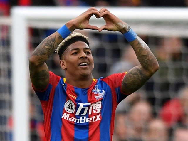 Juventus looking to sign Van Aanholt?