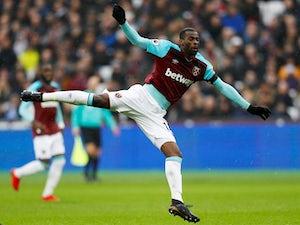 Obiang on radar of former club Sampdoria?