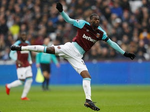 Obiang on radar of former club Sampdoria?