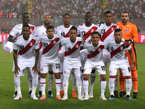 World Cup preview: Peru