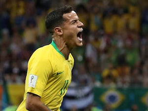 Coutinho expecting barrage of criticism