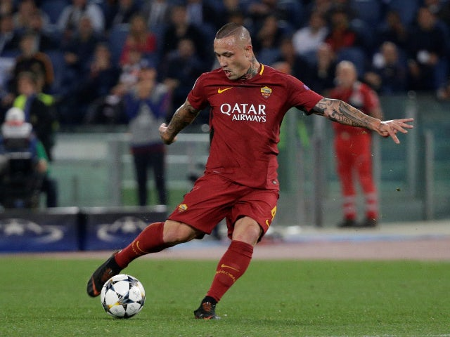 5fca18b85f3 Inter Milan confirm agreement with Roma to sign Radja Nainggolan ...