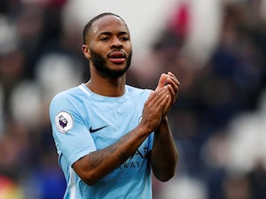 Sterling, De Bruyne fit to face Arsenal