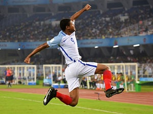 Rhian Brewster wanted by Spurs, Arsenal?